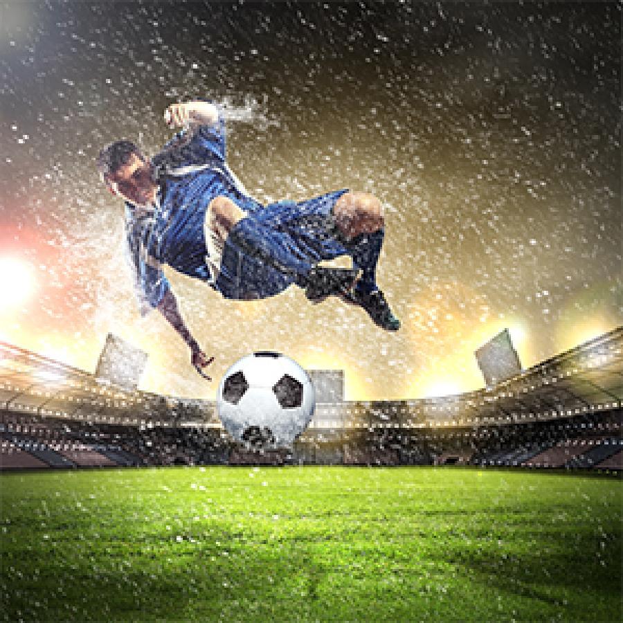 Fodboldserier